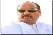 L'ex-président Aziz boude la Mauritanie