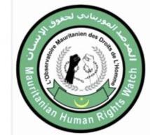L'observatoire mauritanien des droits condamne la répression des bacheliers