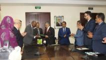 Mauritanie : le Fonds arabe pour le développement économique et social octroie 170 millions USD pour construire une route vers le Mali