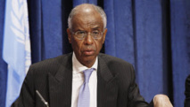 Diplomatie : Ahmed Ould Abdellah , n' était -il pas ministre des affaires étrangères des putschistes ?