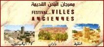 Chinguetti : Festival des Villes Anciennes de Mauritanie