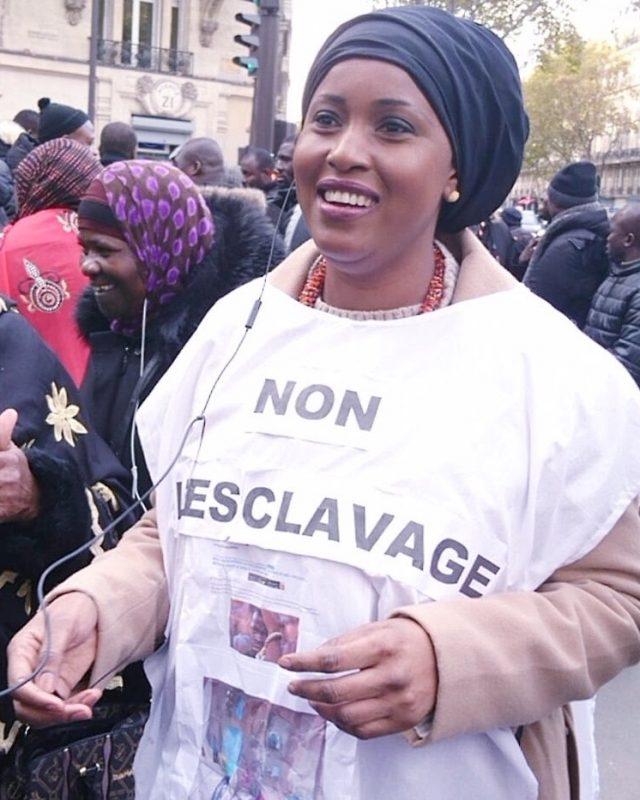 Afrique de l'Ouest : Manifestation devant l'ambassade du Royaume d'Arabie Saoudite en France. Par Rédaction - 16/11/2019 10:38am18210 PARTAGERFacebook Twitter
