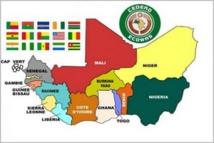 """Mauritanie: Nouakchott fait un pas de plus vers son """"retour"""" à la CEDEAO"""