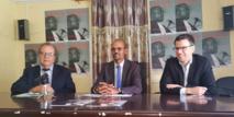 CIPDH : Nouakchott , capitale des droits de l'homme