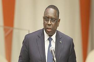 Sénégal: Macky Sall brise le silence sur le 3e mandat