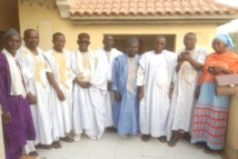 Rencontre CVE/VR – IRA Mauritanie