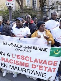 IRA-France : Sit – in du 12 Mars 2020 à Paris