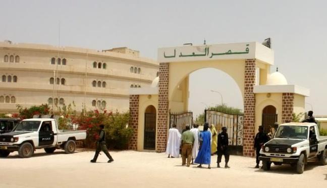 Mauritanie : suspension des audiences des tribunaux pour cause de corona