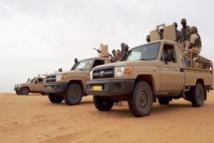 Mauritanie: surveillance militaire renforcée à la frontière algérienne pour cause de coronavirus