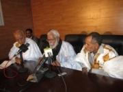 Mauritanie:D'anciens élus du PRDS soutiennent Ould Abdel Aziz