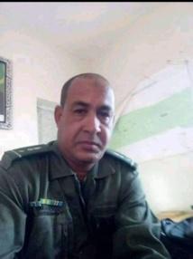 Le Commandant de la gendarmerie de Twil écroué à la prison d'Aïoun