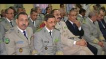 Mauritanie : Ould Taya nommé commandant des renseignements