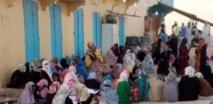 Les réfugiés négro-mauritaniens appuyés en denrées alimentaires et produits hygiéniques