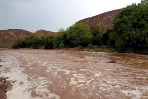 Mauritanie : des barrages ont cédé et des routes bloquées à cause des pluies