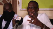 Mauritanie :  Ghazouani égale Aziz, selon Samba Thiam