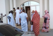 Mauritanie : Perquisition du siège du parti des proches de l'ex-président Aziz