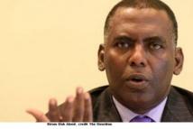Abeid parle de l'enfer des esclaves en Mauritanie