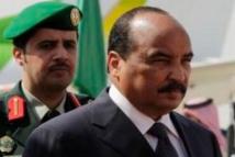 """Mauritanie: """"l'interdiction de voyage d'Ould Abdel Aziz est illégale"""""""