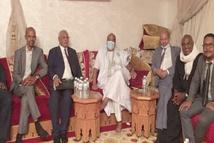 Communiqué du Collectif des avocats chargés de la défense de Monsieur Mohamed ould Abdel Aziz