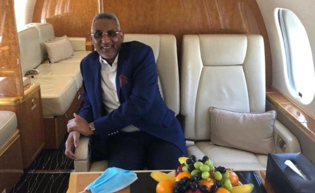 Moustapha Limam Chaavi à Nouakchott, le retour particulier du dernier des desperados