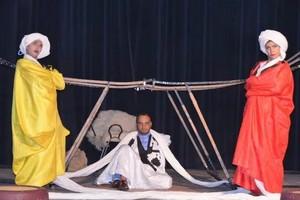La Mauritanie invitée d'honneur du festival d'Aioun pour le théâtre Hassani