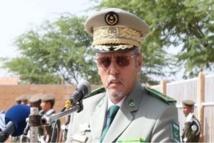 Le chef d'état-major général des armées suit la situation à Ghergaratt