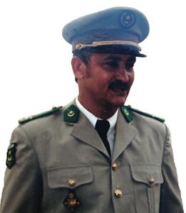 Mauritanie: décès de Jibril ould Abdallah l'ancien ministre de l'intérieur