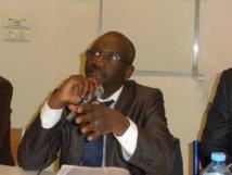 Lo Gourmo vice-président de l'UFP: ''Une étincelle peut mettre le feu à toute la plaine...''