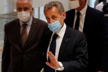 Nicolas Sarkozy condamné à trois ans de prison dont un an ferme dans l'affaire des écoutes