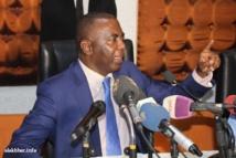 """Le député Biram appelle à combattre """"la discrimination"""" dans l'Etat civil"""