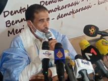 Ould Maouloud: «Notre population éprouve un sentiment de déception, de mécontentement et de confusion»