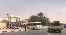 Mauritanie : la justice reporte à la semaine prochaine la convocation de l'ancien président Aziz