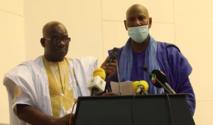 Mauritanie : Naissance d'un collectif contre la corruption