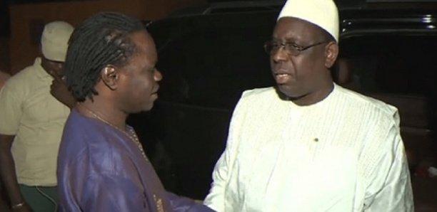 Top BannerEducation Tournée économique à Matam : La demande de Baba Maal à Macky Sall