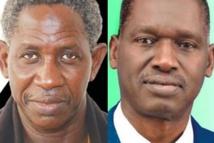 Ibrahima Sarr et Kane Hamidou Baba mobilisent l'opposition