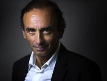 Zemmour craint l'avènement d'une République islamique française d'ici 2100
