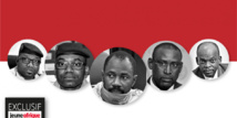 Mali : qui sont les piliers du pouvoir d'Assimi Goïta ?
