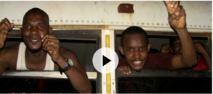 Coup d'État en Guinée : des dizaines de détenus du régime déchu libérés