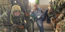 Guinée : où et dans quelles conditions Alpha Condé est-il détenu ?