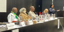 Birame prononce un important discours à la Sorbonne
