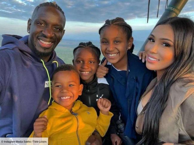Mamadou Sakho : sa fille Sienna victime de racisme à l'école, sa femme Majda partage sa colère