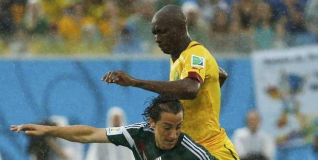 Mbia : «Ce sera un autre Cameroun»
