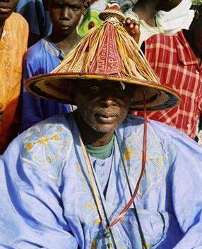 Mamadou Samba Diop Murtuɗo:« La Voix des sans-voix…»