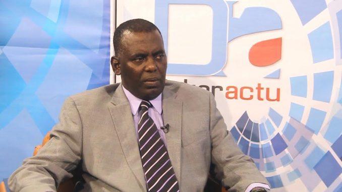 Interview Birame Dah Abeid, président d'IRA : «L'expulsion des deux françaises est une sottise d'Etat »