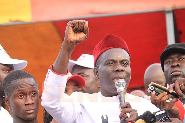 Sénégal : un opposant dénonce la nomination d'un frère du président