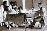 Esquisse du rôle de Cheikhna Cheikh Saad Bou dans la géopolitique régionale du temps de la colonisation française