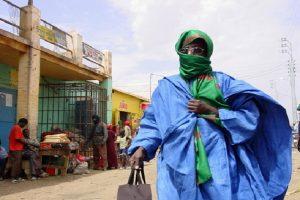 Kaédi et l'indépendance nationale