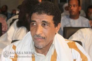 Mohamed O. Moloud élu Président du FNDU