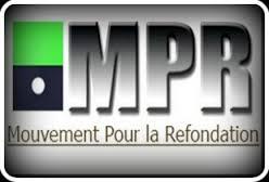 M.P.R : Communiqué du Bureau Exécutif