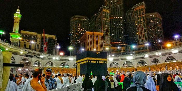 Des musulmanes dénoncent le harcèlement sexuel durant le Hajj sur #MosqueMeToo